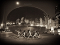 Dancers-After-Dark-Millenium-Park-Chicago
