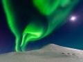 Лунный танец, Исландия