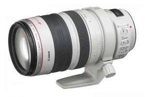 CANON EF 28-300 mm